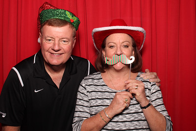 Strawberry Farms GC Holiday Party 2015
