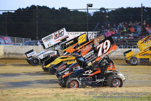 PST Stateline Speedway 8/5/17