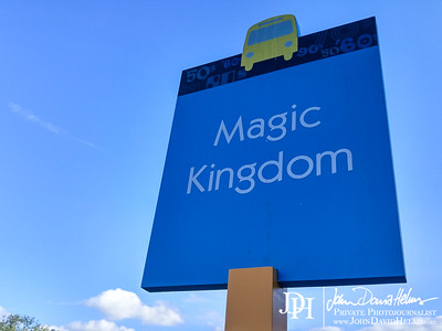2015 10 05 MON Day 3 Magic Kingdom