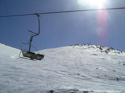 Ski Hermon '07