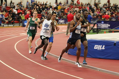 2019-03-09 NCAA D2 Indoor Track and Field Championship - Saturday - Men