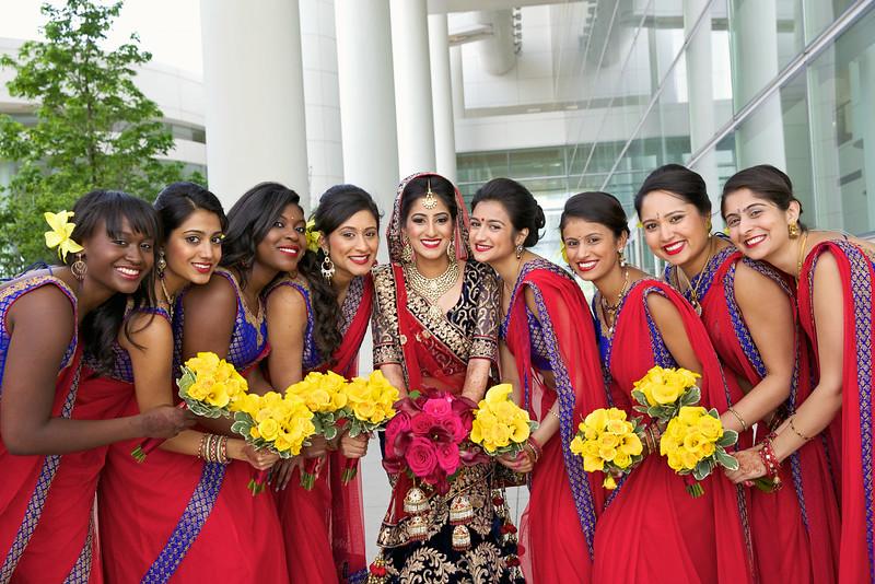 Le Cape Weddings - Indian Wedding - Day 4 - Megan and Karthik Formals 24.jpg