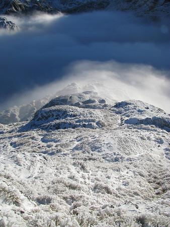 Ocean Peak, 29-30 May 2010