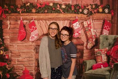 Christmas at the Disney