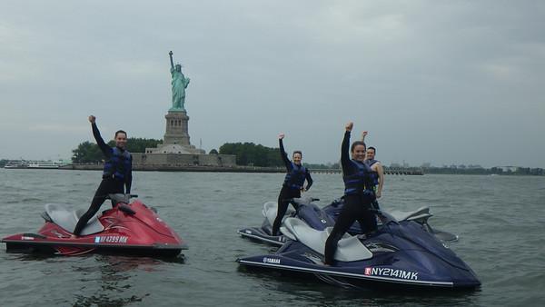 2014-07-26 NYC Tour
