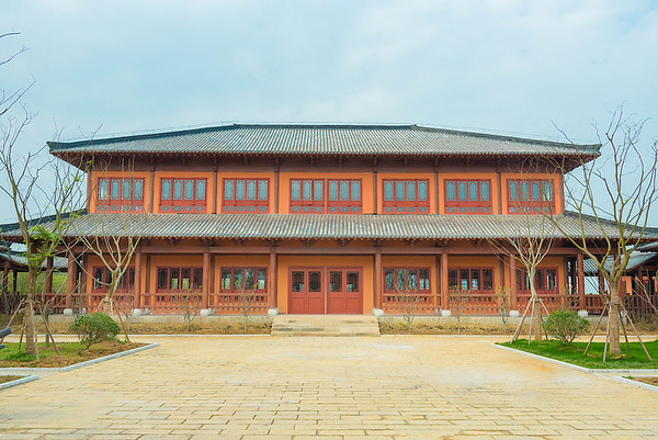 Tang Feng College唐风书院