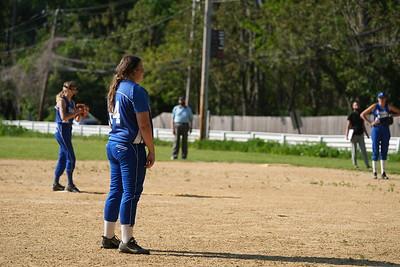 Portledge Softball