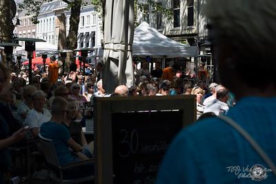 25-05-2017 - Breda Jazz 2017 donderdag