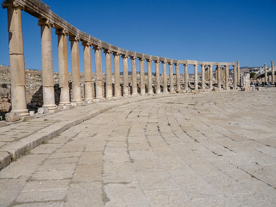 Petra, Jordon and Dead Sea