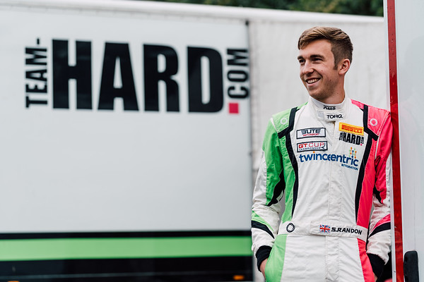 Sam Randon-Team Hard Racing-Brands Hatch 2019