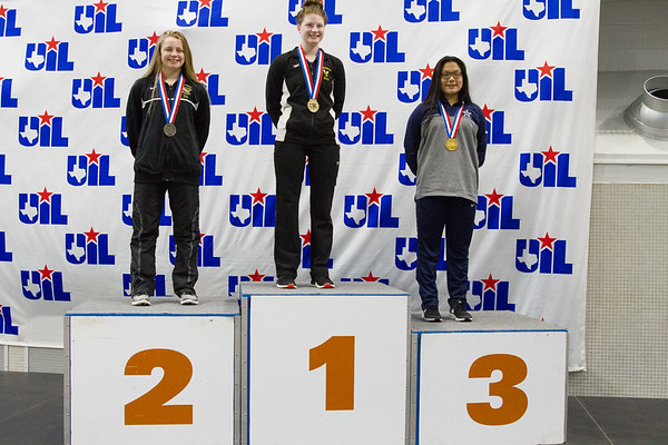 2018 UIL State Finals