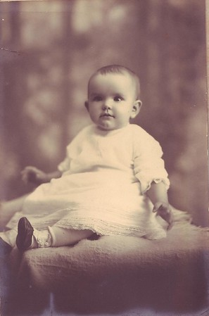 Hazel Joy Evans