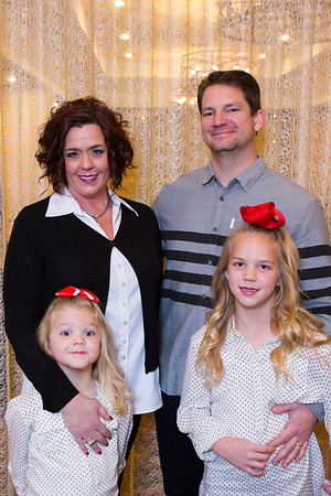Cleveland Family