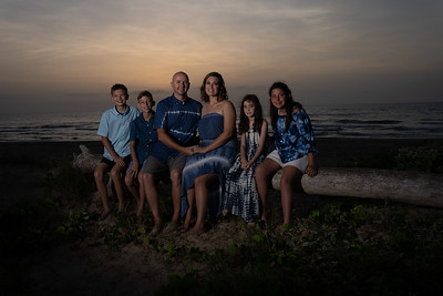 Carissa Family Session