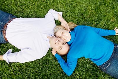 Kaitlin & Bryan - Engagement Photos
