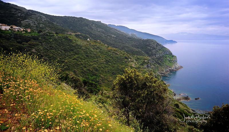 Northern Corsica, France