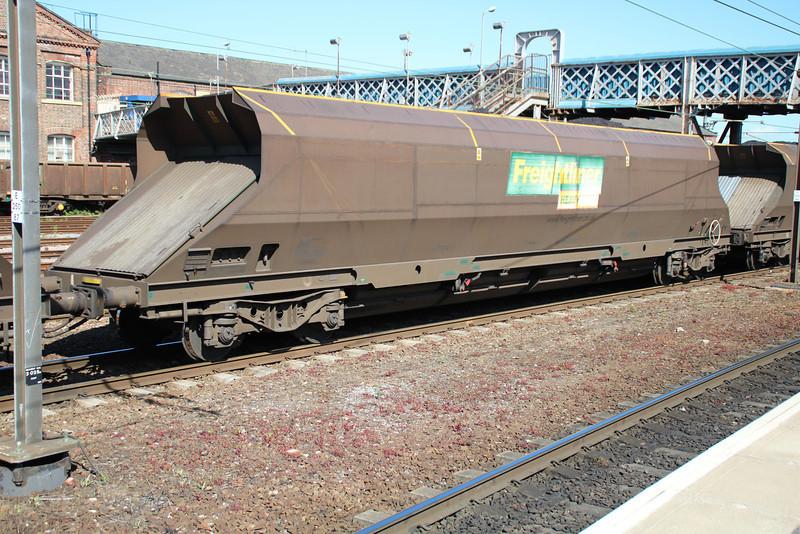HHA 370430 Doncaster 16/05/13.