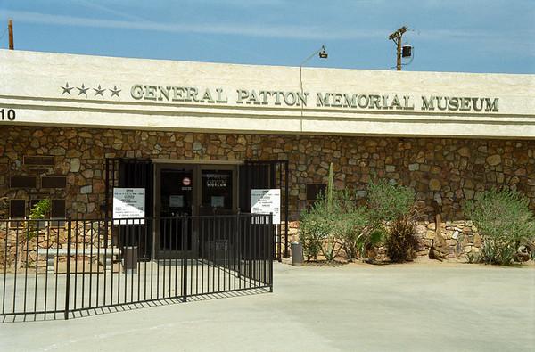 Patton Museum