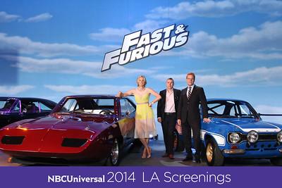 LA Screenings Day 1 | Sunday