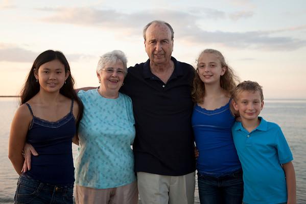 Curtis Family Photos