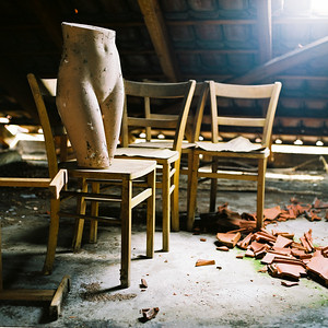 080614 Moderne Ruinen: Reinheim