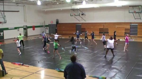 2009-02-05: Practice