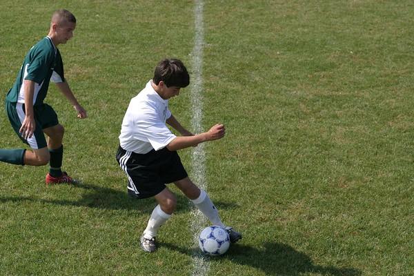 20040926 Soccer vs. Lindenhurst