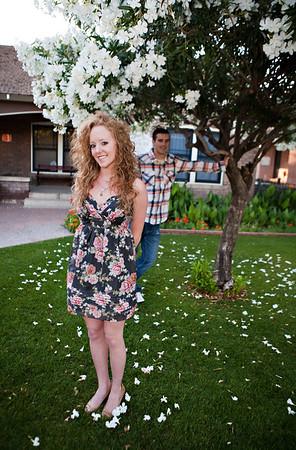 Brittany & Stu - Engagement