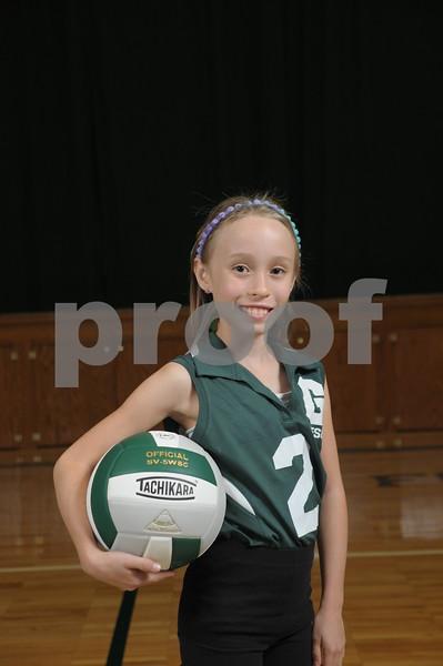 Gesu Volleyball