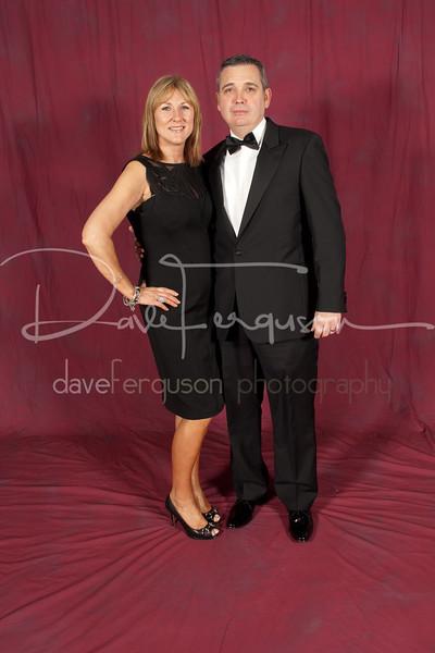 EEIBA-Valentine's Ball, Grand Central Hotel, Glasgow