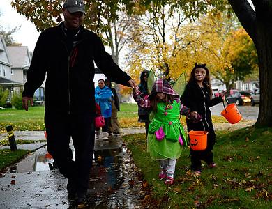 Lorain County celebrates Halloween