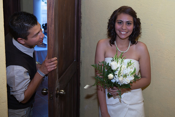 Antigua Wedding