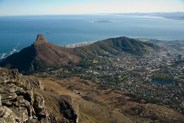 2006 Afrique du sud