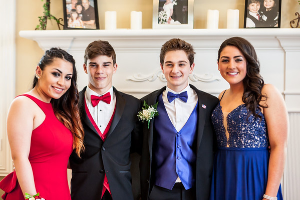 WEHS 11th Grade Prom 2016-0401
