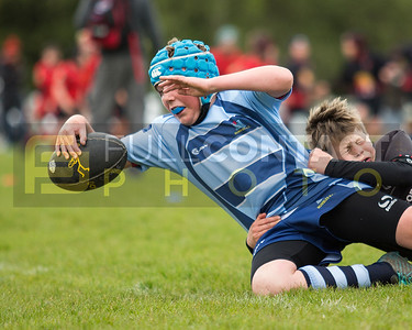 Dunvant Junior Rugby Festival 2019 - Day 2