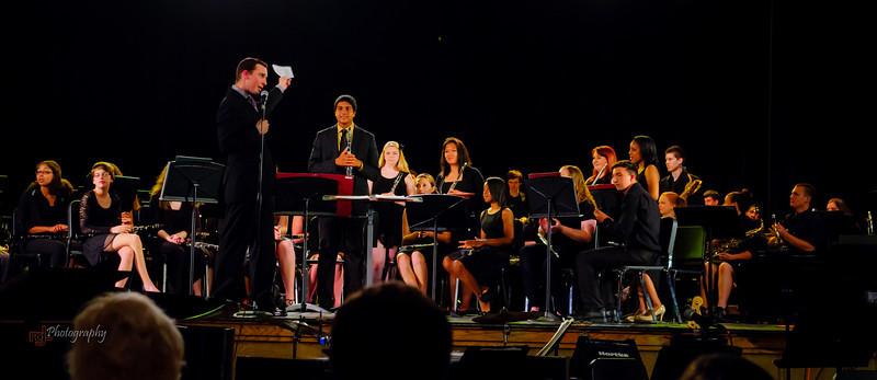 2014 - deptford high school spring concert