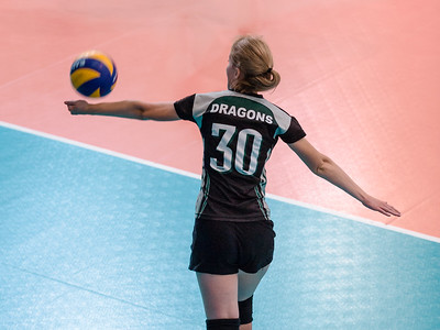 2013 Div 1 Women - Bronze Medal match