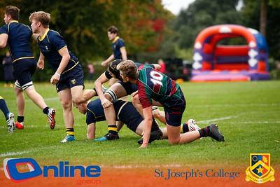 Match 4 - Cranleigh v RGS High Wycombe