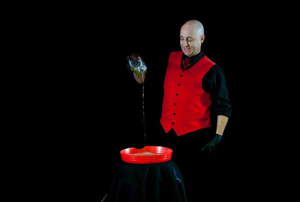 Bubblemania 2012