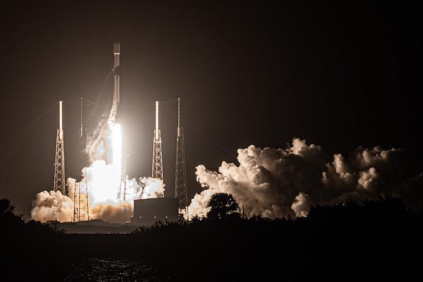 Falcon 9: Starlink mission [16th]
