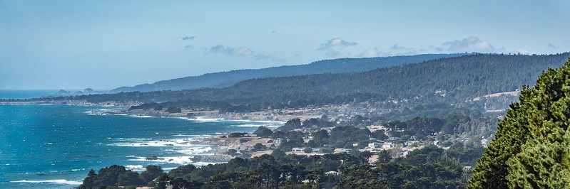 Panoramic North Views