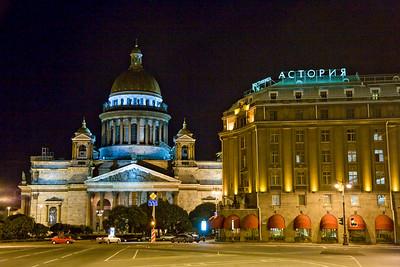 St Petersburg (ii)