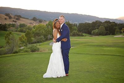 Jasmine & Andrew's Wedding