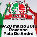 Final Four Coppa Italia 2016
