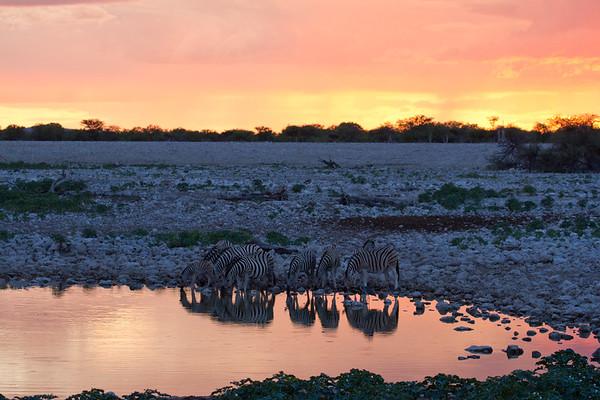 Namibia Trip 2018