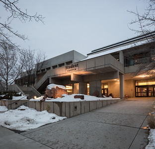 Salt Lake Community College Redwood Road Campus