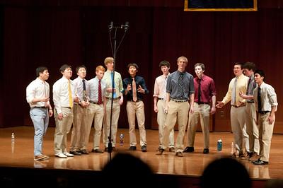 2013 Wick Choral Festival