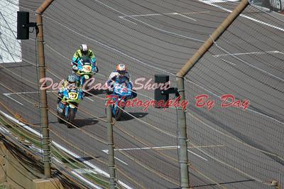 Saturday 250cc Qualifying 2