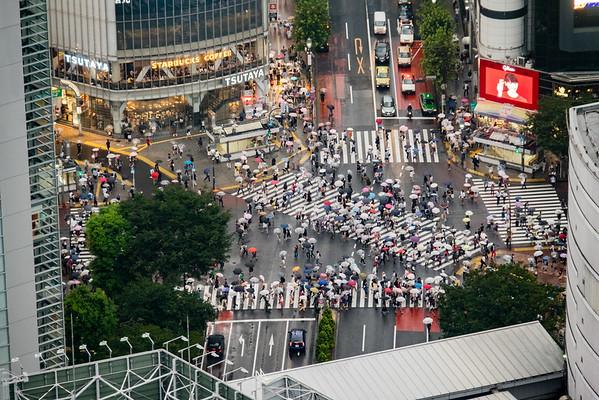 Japan - Tokyo Part 1 2015