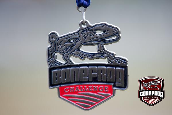 Bone Frog Challenge - Raceway Park 10-24-15